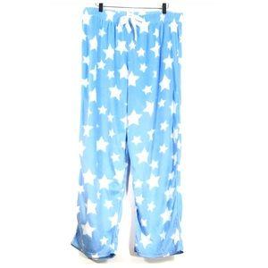 Mayfair Intimates & Sleepwear - 2 Pairs of New with Tag Fleece Pajama Pants 2X